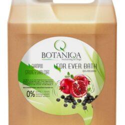 Botaniqa For Ever Bath Açaí and Pomegranate Szampon - regeneracja, nawilżenie 5L-1