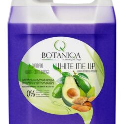 Botaniqa White Me Up Sweet Almond & Avocado Szampon - połysk i blask 5L-1