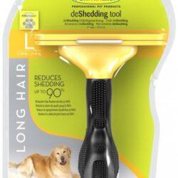 FURminator dla psów długowłosych Large [T691014]-1