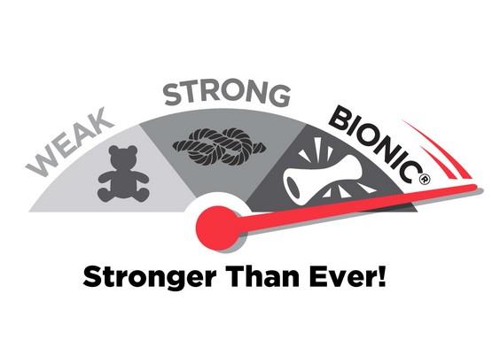 Bionic Urban Stick Large gryzak zielony [30083]-4