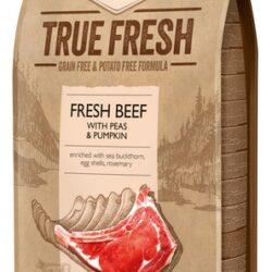 Carnilove Dog True Fresh Beef Adult - wołowina 11,4kg-1